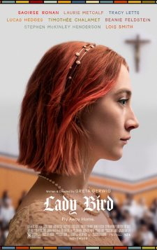 Lady Bird - A Hora de Voar