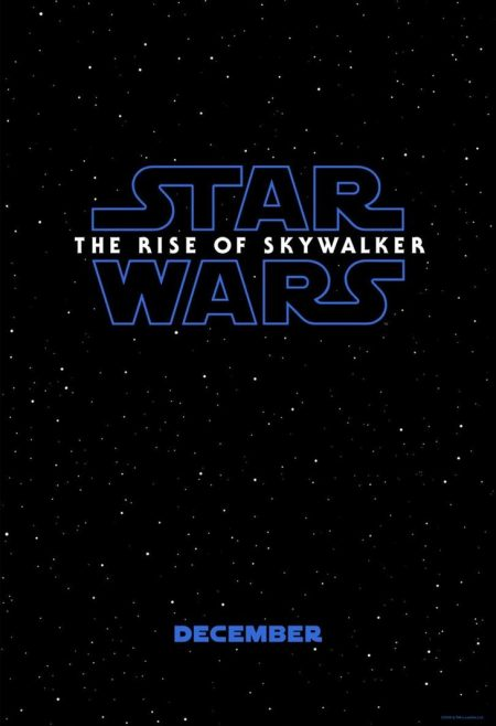 Star Wars: A Ascensão Skywalker