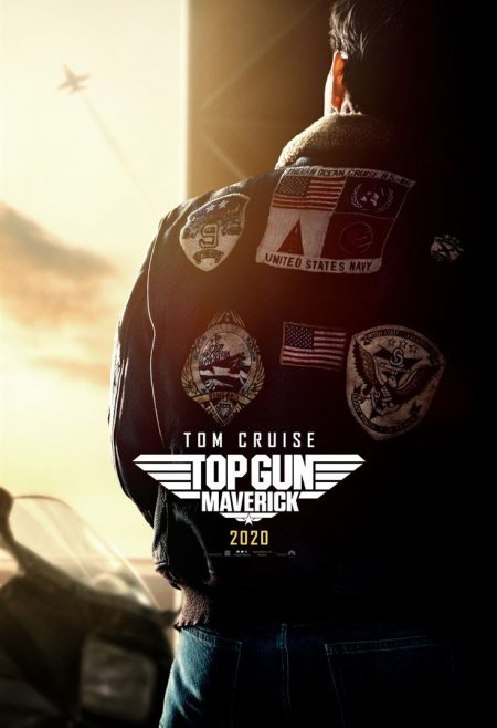 Top Gun – Maverick